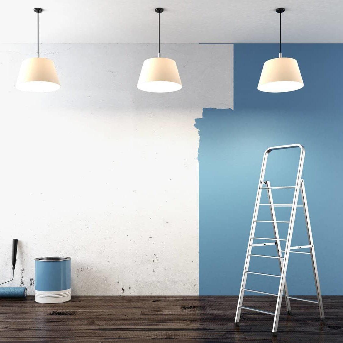 Interior Painting in Omaha, NE by Omaha Handyman Service